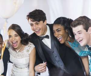 Tips for a Successful After-Prom Party