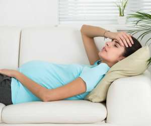 Digestive Problems During Pregnancy