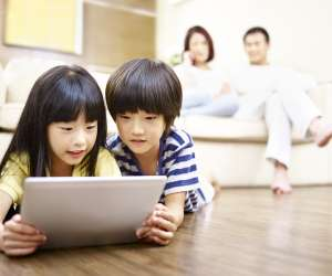 AAP Says Interactive Screen Time for Kids Can Be Healthy