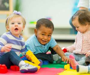 Preparing for the Transition to Childcare