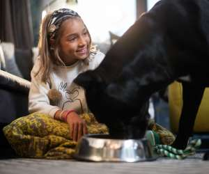 Pet Care for Kids: Age-Appropriate Ways For Kids to Help
