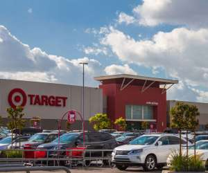 target car seat trade in event at store
