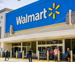walmart store offering car seat trade-in program