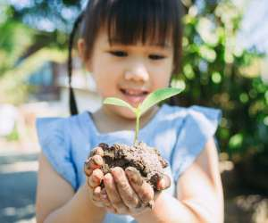 5 ways to get kids to appreciate environmental awareness