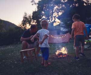 Backyard camping guide for summer 2020 staycation