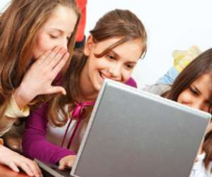 Kids and Internet Usage: The Surprising Facts
