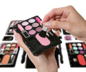 Toxins Found in Teen Cosmetics