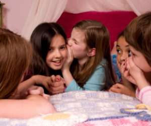 Tips for Planning a Successful Sleepover Party