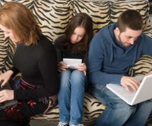 The M2 Generation: Are Your Kids Too Dependent on the Media?