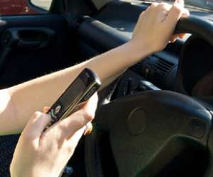 Teen Texting and Driving: A Modern Day Hazard