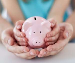 9 Fun Ways to Teach Your Children About Saving Money