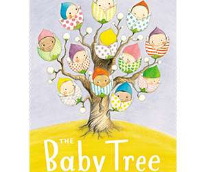 The Baby Tree, children's book