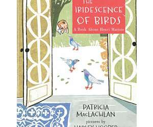 Iridescence of Birds, children's book