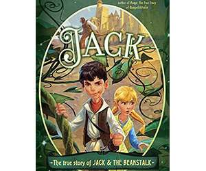 True Story of Jack and Beanstalk, chapter book