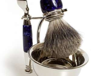 Fathers Day gifts, shaving kit for men
