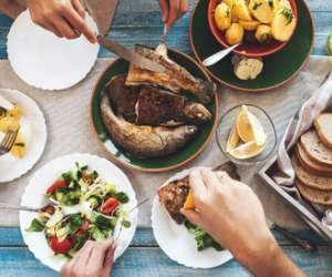 Healthy Alternatives for Holiday Meals