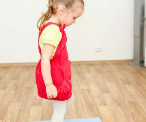 Movement Activity for Kids