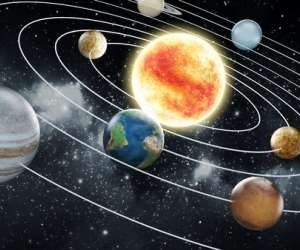 Teach Kids About the Solar System with this Dance